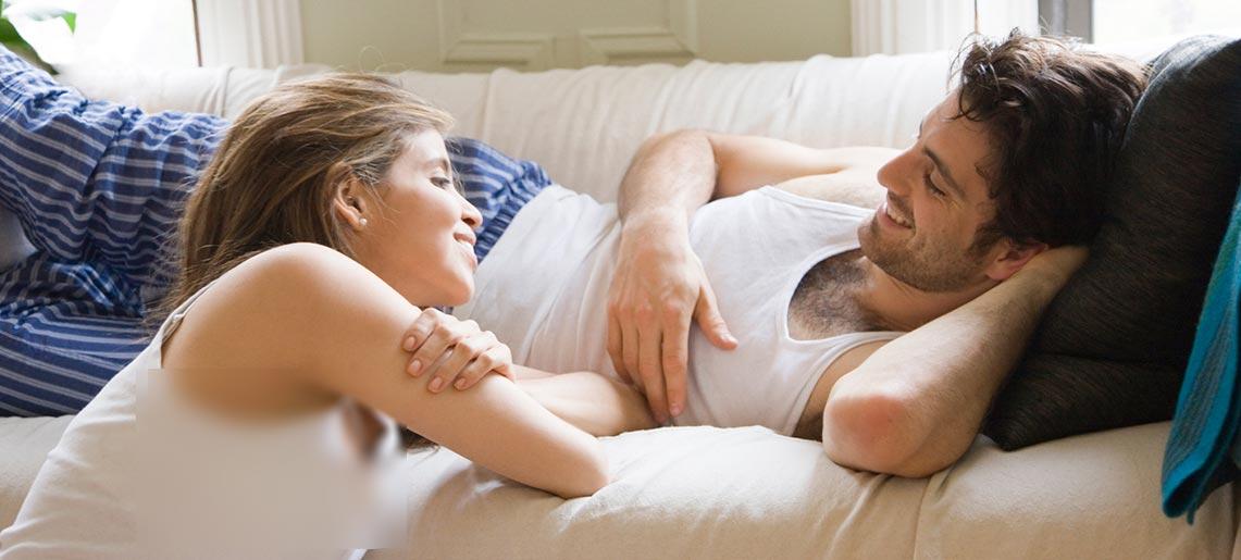 در حین رابطه جنسی از چه کلماتی استفاده کنیم؟