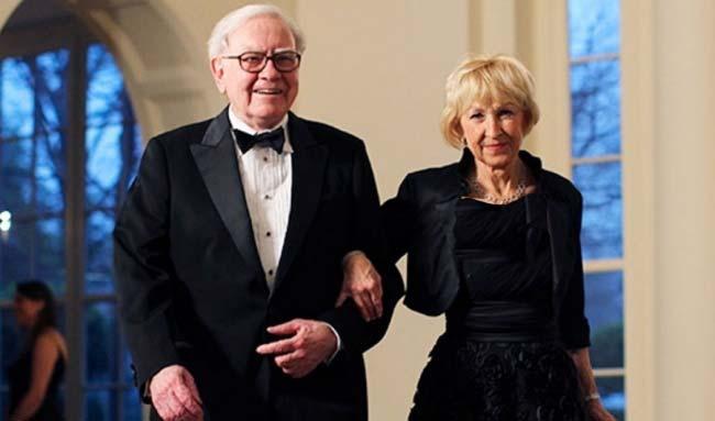 با همسران ثروتمندترین مردان جهان آشنا شوید