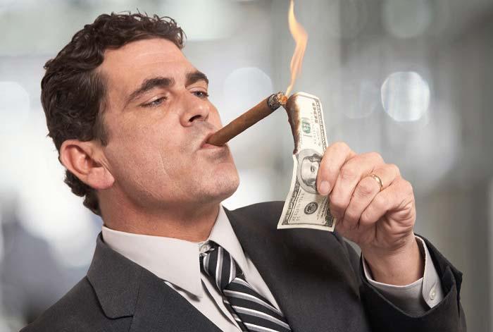 من راز ثروت را کشف کردم !! (جذب ثروت - قوانین ثروتمندی)