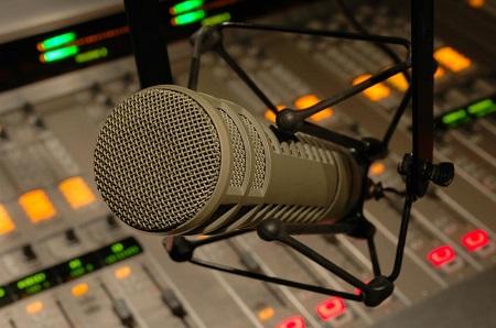 افتتاح رادیو سینرژی